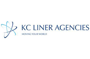 KC Liner Agencies Logo