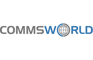 Commsworld Logo