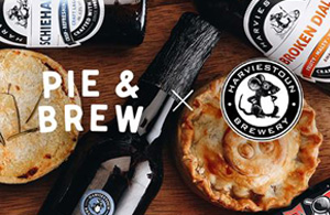 Pie and Brew