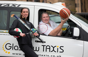 Taxi Cup Olympic