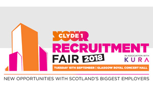 Clyde 1 recruitment fair