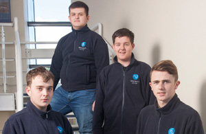 Arc Tech Apprentices