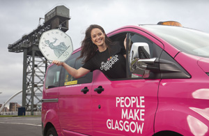 Jennifer Glasgow Taxis