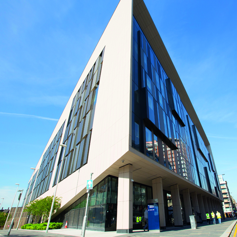 University of Strathclyde (TIC) 1