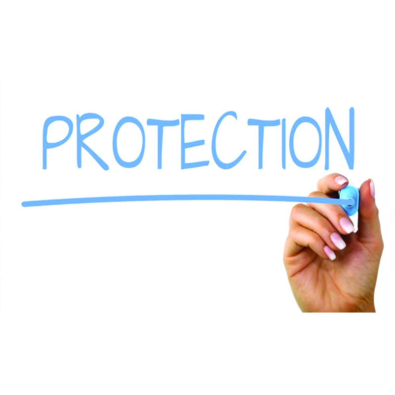 Protection Graphic