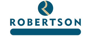 Robertson Construction Central West Logo
