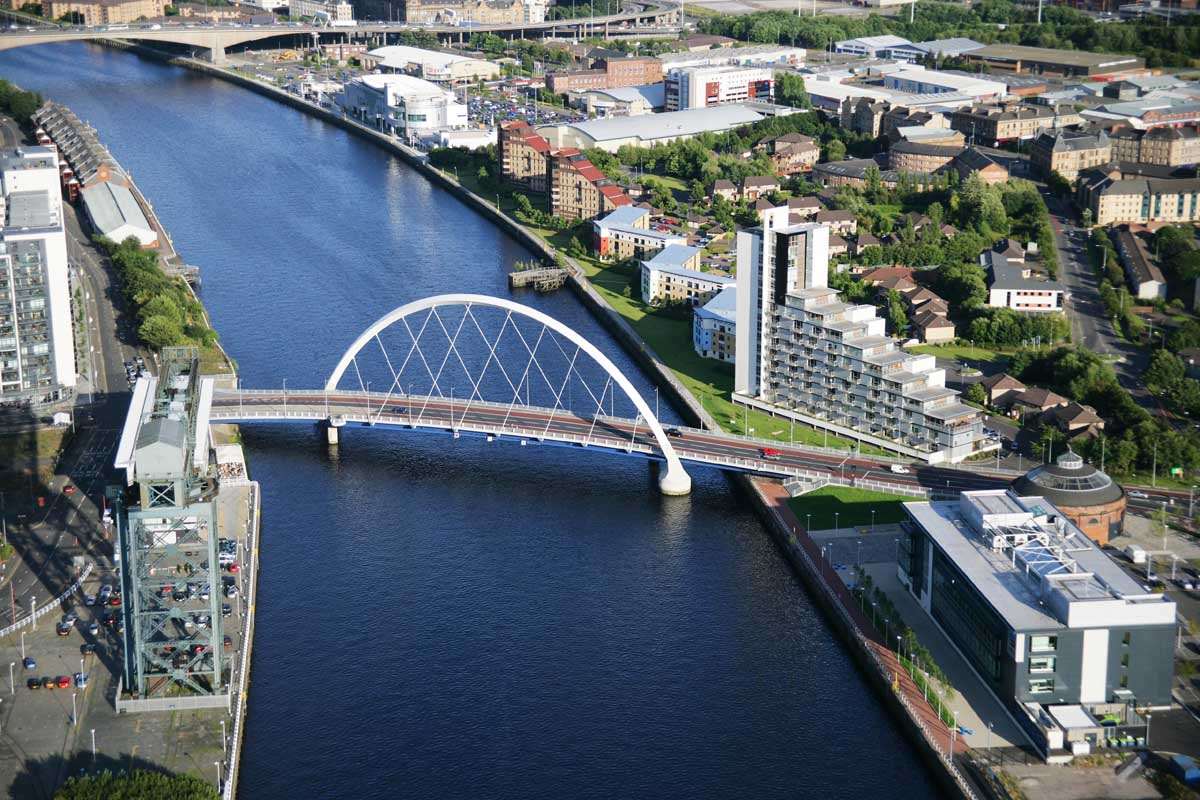 Clyde Arc 1